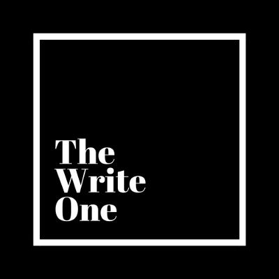 The Write One