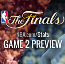 2016 NBA Finals Game 2 Preview