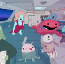 "MONDO Media Renews ""Deep Space 69"" and ""Cat Agent"", Viewable on Ellation's ""VRV"" Later This Year…"