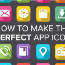 How to Make the Perfect App Icon