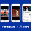 Journey on: Foursquare inspires in Airbnb