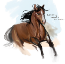 Without the Robot, Horse_ebooks is Practically Worthless as Art