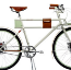"""Is the Faraday Porteur the """"Macintosh,"""" of Electric Bicycles?"""