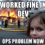5 Lessons Learned in Ops