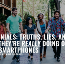 Millennials: Truths, Lies, and What They're *Really* Doing on Their Smartphones
