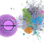 Mapping Twitter with NodeXL and Gephi