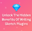Unlock The Hidden Benefits Of Writing Sketch Plugins