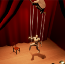 Marionettes in VR