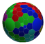 """Mathematicians Solve The Topological Mystery   Behind The """"Brazuca"""" World Cup Football"""