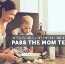 Content Marketing World Keynote: Does Your Content Marketing Pass the Mom Test?