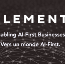 A New Model for AI Innovation and Collaboration: Element AI