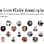 Get replies from VCs and CEOs with 21 Lists