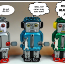 Artificial intelligence chatbots will overwhelm human speech online; the rise of MADCOMs