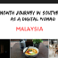 My 4 month Journey in Southeast Asia as a Digital Nomad: Malaysia