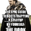The Epic Guide… THE BOOK?!