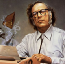Isaac Asimov: How to Never Run Out of Ideas Again