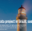Why build a data journalism news agency in Brazil