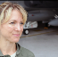 The incredible story of the F-16 pilot who was ready to give her life on September 11