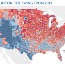 Mapping the Demography of the 2016 Election