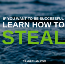 If You Want to Be Successful, Learn How to Steal
