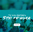 Stylefinder: Bringing AI To Brick-and-Mortar Stores