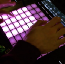 Ableton Push 2 as an instrument