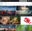 The Flickr Explore page is still really amazing