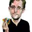 Lunch with the FT: Edward Snowden