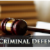 Go to the profile of Criminal Defence Lawyer