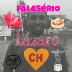 Go to the profile of Lázaro