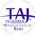 Go to the profile of Taj Pharmaceuticals