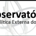 Go to the profile of Observatório da Política Externa do Brasil