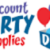 Go to the profile of Discount Party Supplies