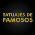 Go to the profile of Tatuajes de Famosos