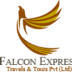 Go to the profile of Falcon Express