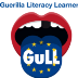 Go to the profile of GuerillaLiteracyLearning