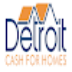 Go to the profile of Detroit Cash for Homes
