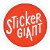 Go to the profile of StickerGiant