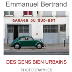 Go to the profile of Emmanuel BERTRAND