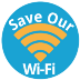 Go to the profile of Save Our WiFi