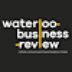 Go to the profile of Waterloo Business Review
