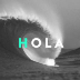 Go to the profile of Hola.