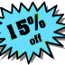 Go to the profile of 15 Percent Faster