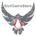 Go to the profile of Sick Game Store