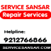 Go to the profile of Service Sansar