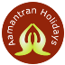 Go to the profile of Aamantran Holidays