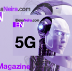 Go to the profile of 5G-MAGAZINE