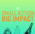 Go to the profile of SmallActionBigImpact