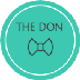 Go to the profile of The DON — Done. Organised. Never Forgotten.