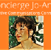 Go to the profile of Concierge Jo-Anna~ Communications Connector